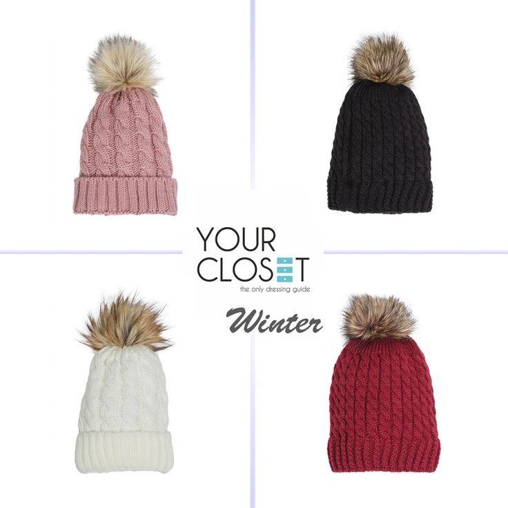 Το #σκουφάκι με το παιχνιδιάρικο pom-pom στην κορυφή είναι #τάση! Ροζ 🔎: 1463 Μαύρο 🔎: 1465 Άσπρο 🔎: 1462 Μπορντώ 🔎: 1464 #fashion #fashionlover #accessories #hats #pom_pom #fur #winter #cold #newcollection #woman #womanstyle #fashionblog #fashionblogger #womenswear #bestoftheday #fashionista #fashionaddict