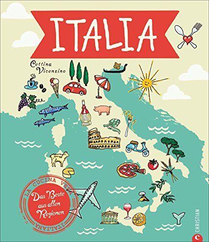 Italien Kochbuch: Italia! Das Beste aus allen Regionen. M... https://www.amazon.de/dp/3862447618/ref=cm_sw_r_pi_dp_x_rvHcybKJAJBTM