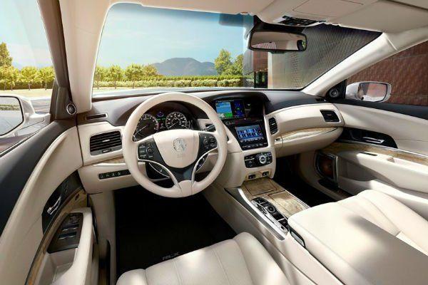 Acura Rlx 2020 Interior In 2020 Acura Latest Cars Car Magazine