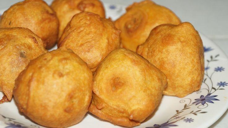 Aloo Bonda - Potato Bonda | Batada Vada | Easy Tasty Tea time snack Reci...