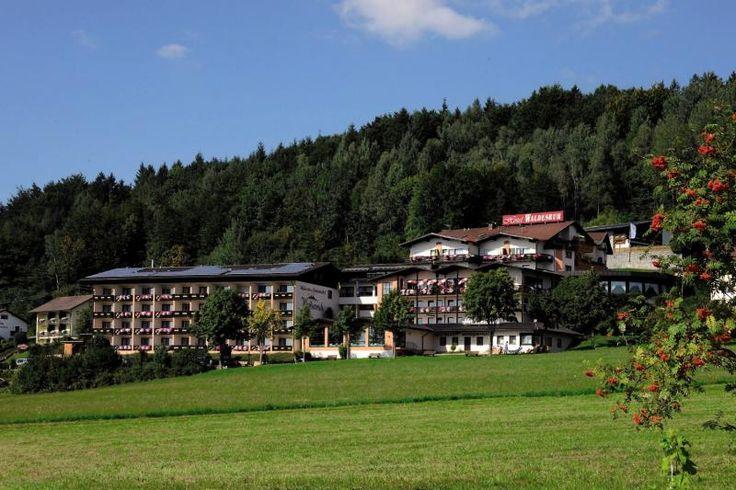 Urlaub mit Herz im Resorthotel Waldesruh (Deutschland / Bayerischer Wald / Bodenmais) ab € 299,-