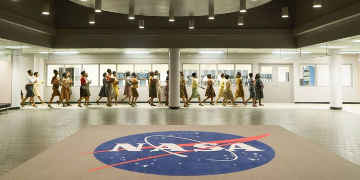 """""""The Real Story of 'Hidden Figures' and NASA's Women Computers"""""""