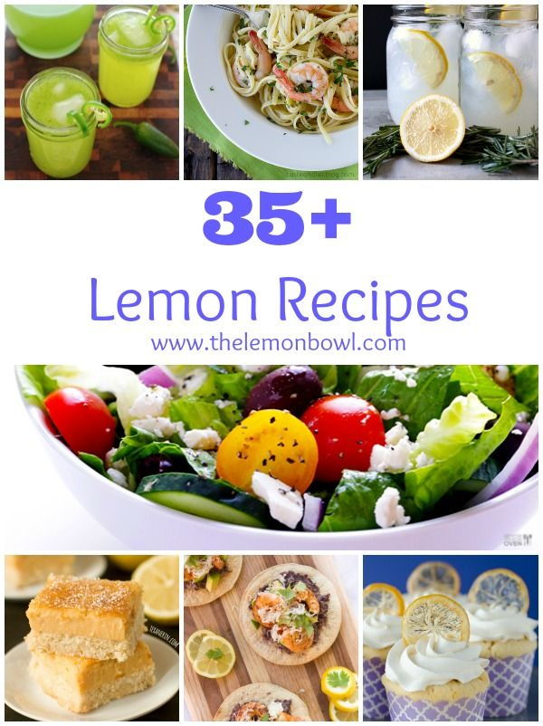 The LoveThe Lemon Bowls Incredibles Them 35