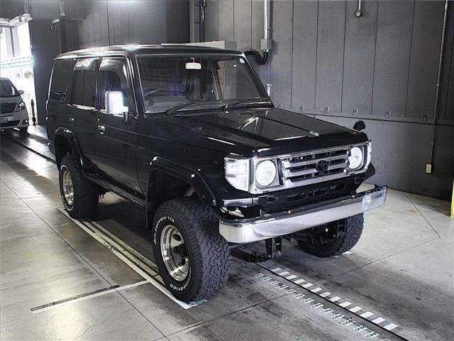 Toyota Landcruiser 70 1998 In 2020 Japanese Used Cars Used Cars Online Used Toyota