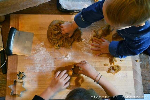 Biscotti sani, buoni e senza glutine - Piacere di conoscerti