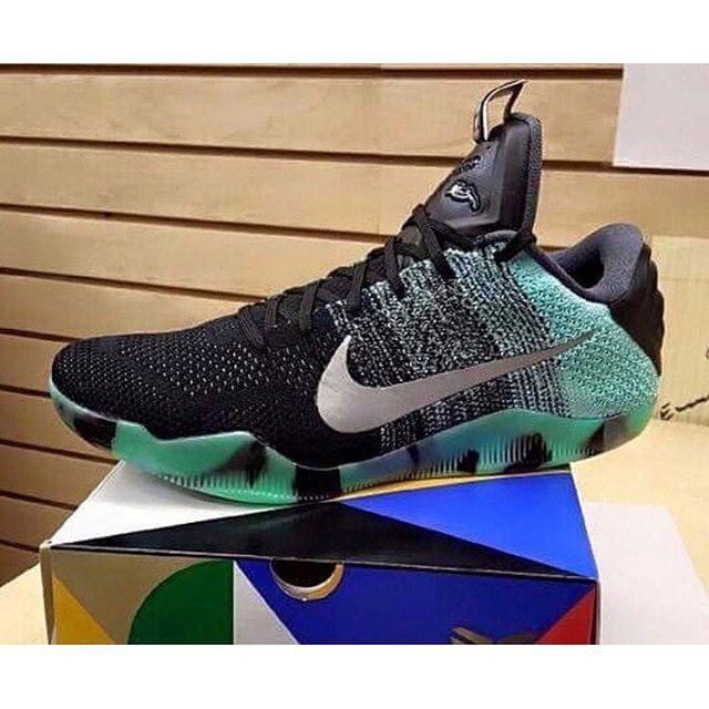 Free Shipping 6070 OFF NIKEiD Kobe 11 Sneaker Bar Detroit Y66iQ