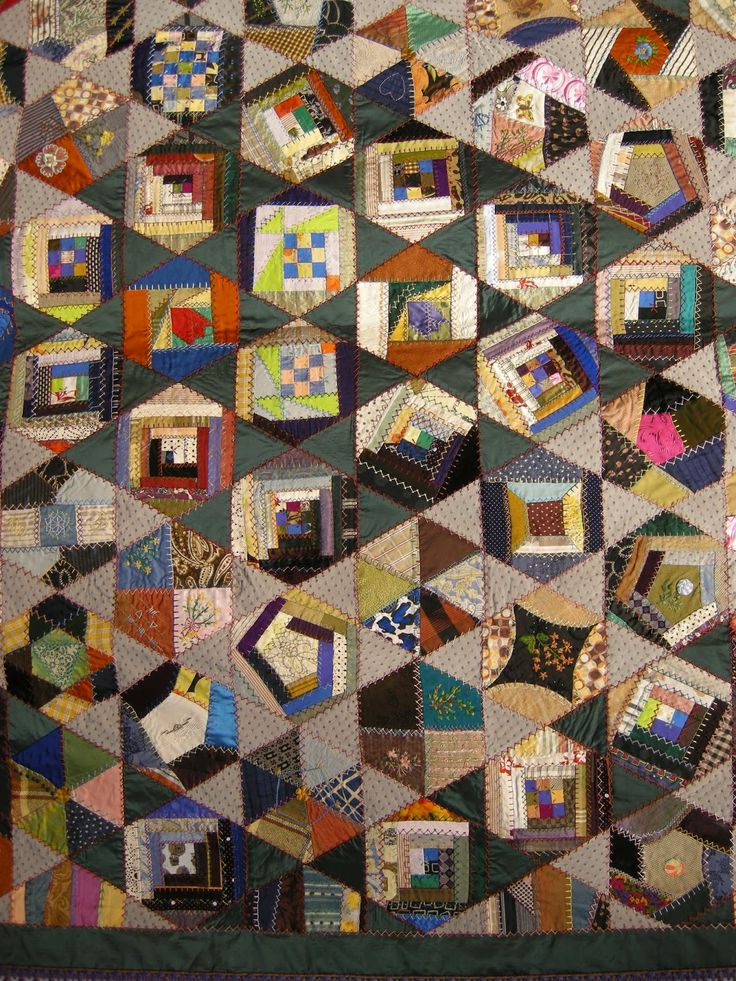 From Queenie's Needlework: 13th Tokyo International Great Quilt Festival, 2014.: