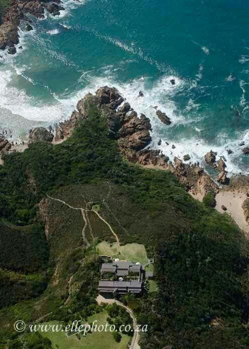 Little beach house  Pezula golf estate