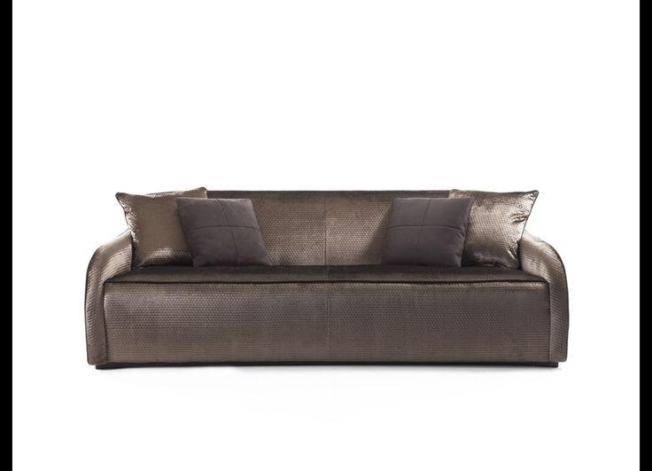 Modà - Modacollection - Page sofa