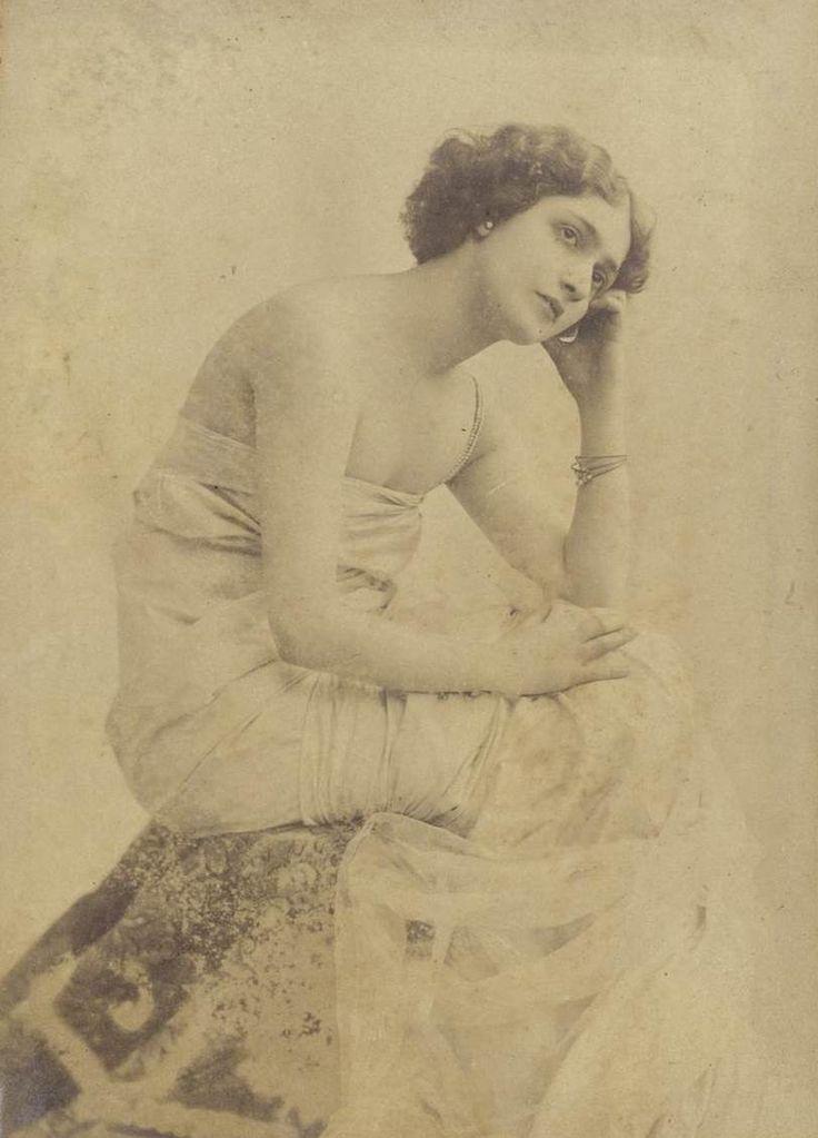 [La Cavalieri], 1842/1911. BPE Pontevedra (BVPB), Public Domain