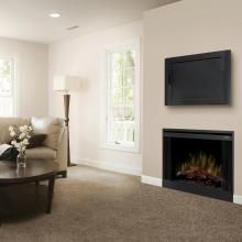 Best Electric Fireplaces Images On Pinterest Electric - Energy efficient electric fireplace