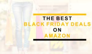 The Best Black Friday Deals on Amazon