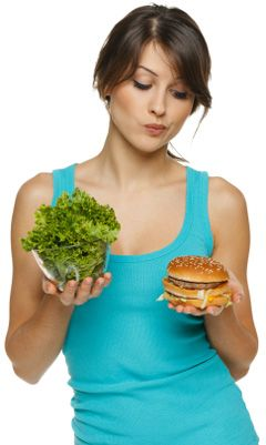 Here are the top 10 nutrition facts that everyone actually agrees on (well, almost everyone…).