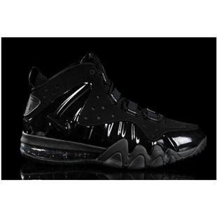 Nike Barkley Posite Max Shoes Black | Foam Posit (Nike) | Pinterest |  Black, Shoes and Nike
