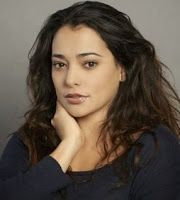 The Latest Celebrity Picture: Natalie Martinez