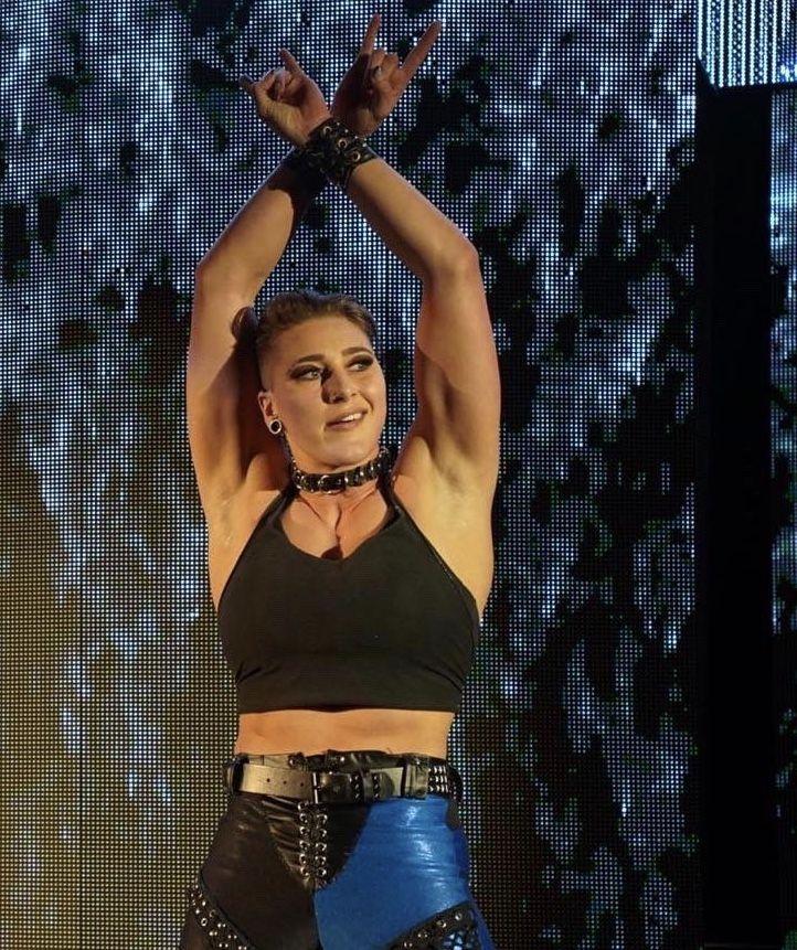 Rhea Ripley Womens Wrestling Wrestling Divas Professional