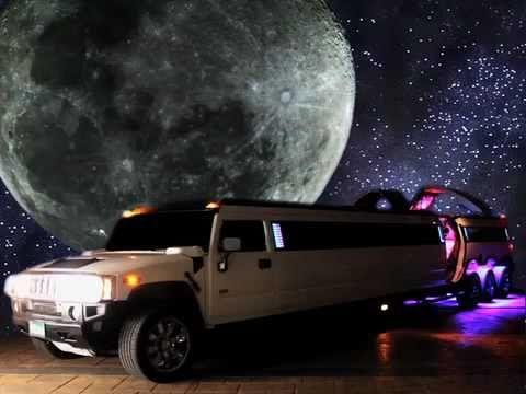 Hummer H2 Triple Axle Limo Video Tour