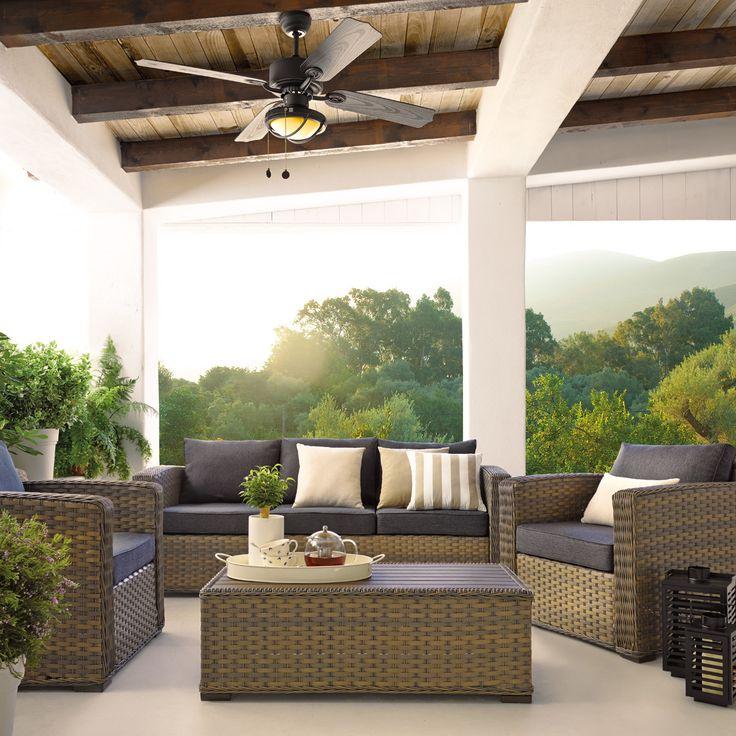 set de jardn el corte ingls san remo sof sillones mesa centro uac deco terraza jardn outdoor pinterest