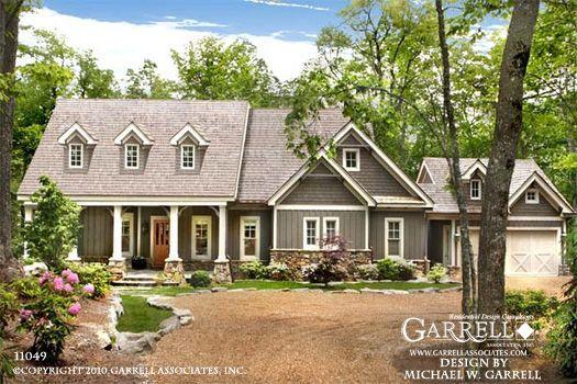 lodgemont cottage ii house plan   house plansgarrell