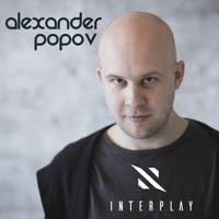 Interplay Radioshow 154 (16-07-17) by Alexander Popov on SoundCloud