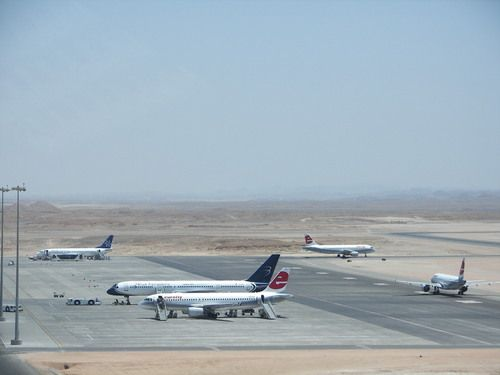 Marsa Alam International Airport, Marsa Alam Airport Transfers http://www.shaspo.com/marsa-alam-airport-transfers-egypt-airport-transfers