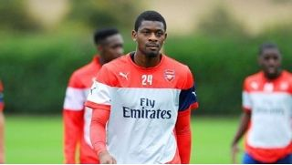 Goalpundit: Breaking: Abou Diaby leaves Arsenal after contract...