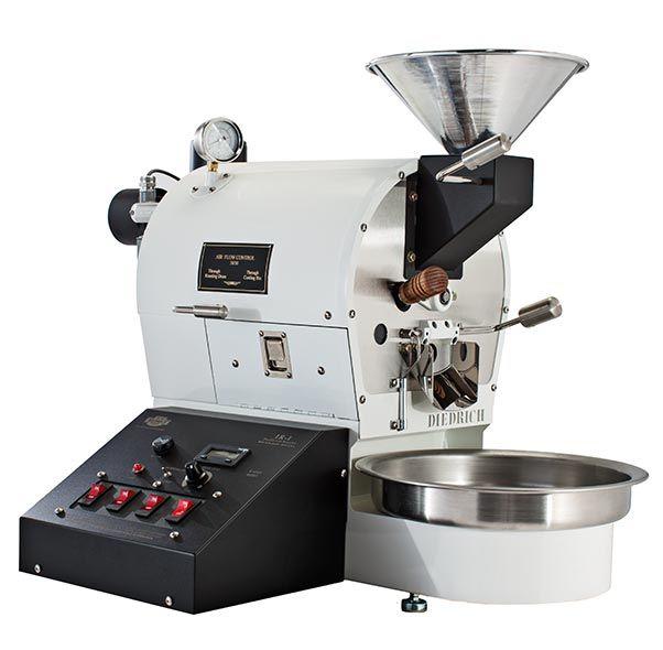 IR-1 - Diedrich Coffee Roasters