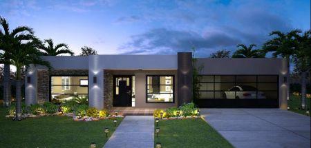 Precio de casas prefabricadas en puerto rico fachadas de for Puertas prefabricadas precios