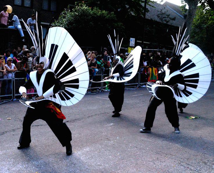 Pianos - Carnival Costumes
