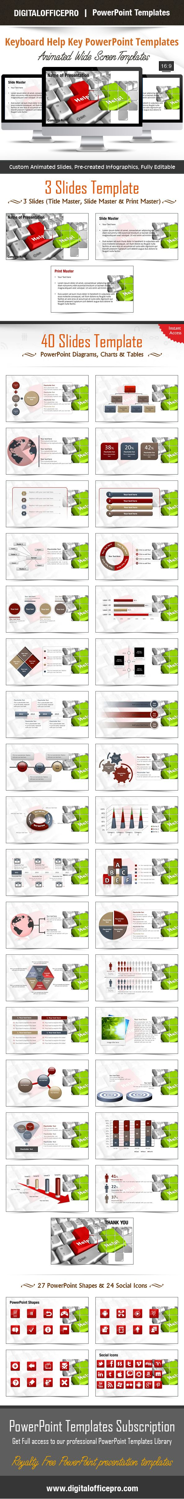 31 best communication powerpoint templates images on pinterest impress and engage your audience with keyboard help key powerpoint template and keyboard help key powerpoint toneelgroepblik Choice Image