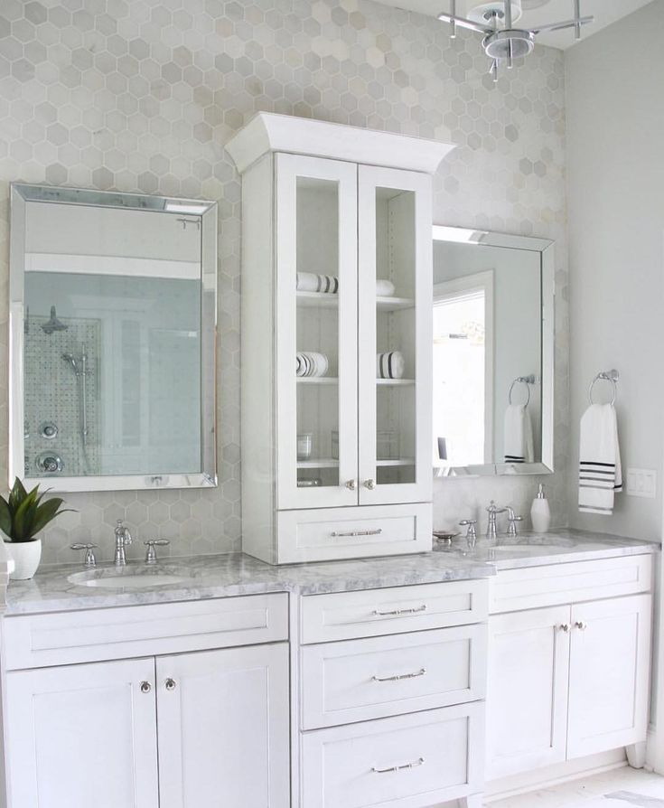 50 Bathroom Vanity Ideas Ingeniously Prettify You And: Rachel Rae (@rachelraeliving) Instagram Photos And