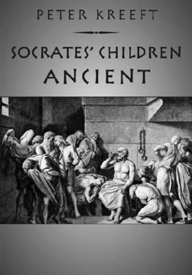 Download Ebook Socrates' Children: Ancient : The 100 Greatest Philosophers EPUB PDF PRC