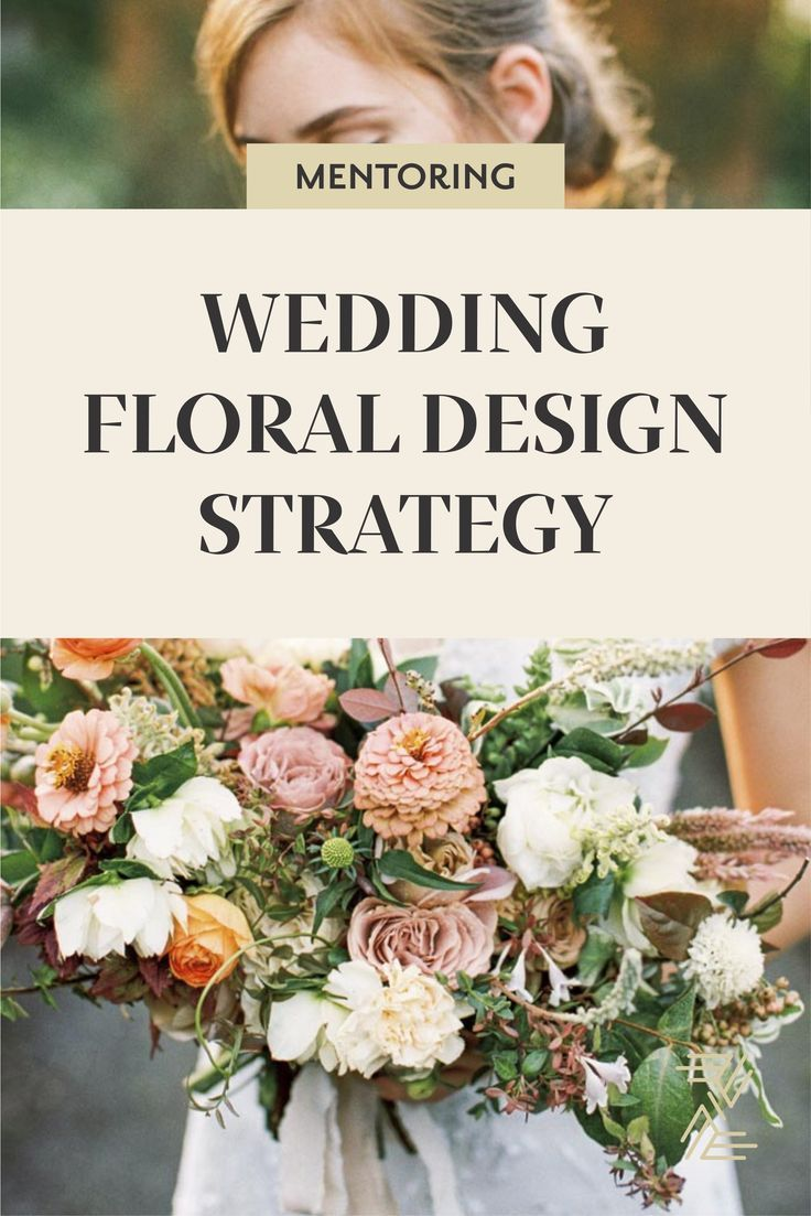 Wedding Floral Designers Business Strategy Through Mentoring With Jessica Zimmerman Wedding Planner Business Floral Design Business Fun Wedding Photography