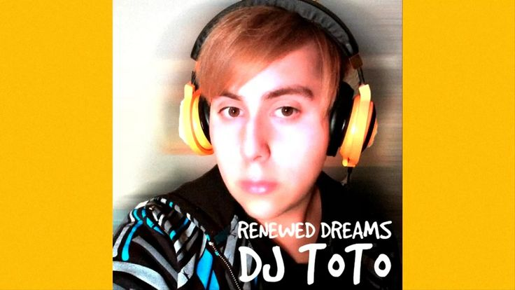 "DJ ToTo - ""Renewed Dreams"" (Official Music Video)"