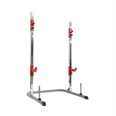 Titan Multipress Stand är en väldigt robust stativ som klarar tunga…