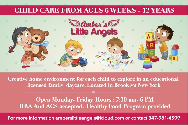 amberangels2323 twitter ambers little angels daycare is open five days