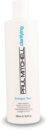 Paul Mitchell Shampoo II 169 Oz -- Continue to the product at the image link.(This is an Amazon affiliate link and I receive a commission for the sales)