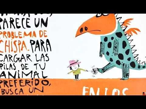 Cómo encender un dragón apagado - Libros del Zorro Rojo - Una Mamá Novata - YouTube