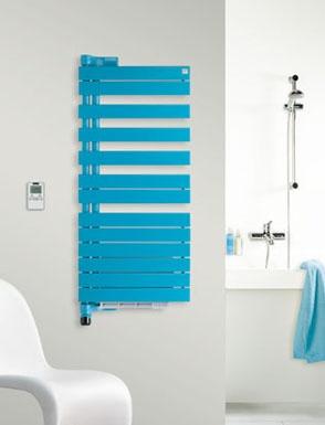 Zehnder Group Deutschland GmbH – výrobce radiátorů, systémů řízeného větrání bytů, stropních sálavých panelů a zařízení k filtraci vzduchu - Koupelnové radiátory