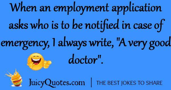 Funny Office Joke - 23