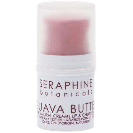 Guava Butter - 91% Natural Creamy Lip & Cheek Stain