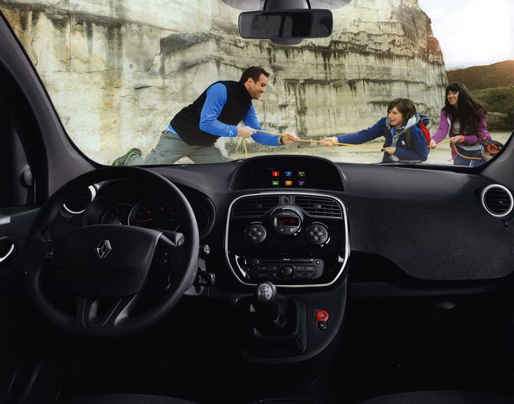 https://flic.kr/p/MmNLk1 | Renault Kangoo; 2016_2