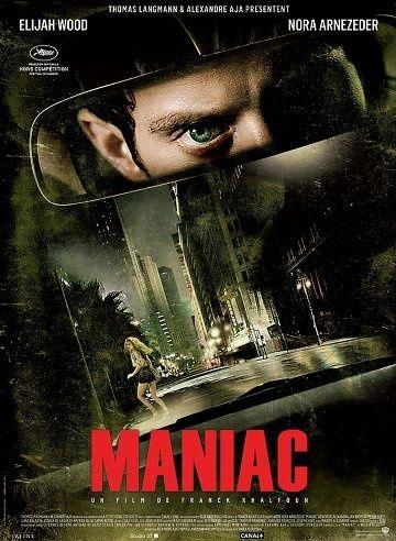 Origine du film : Français Réalisateur : Franck Khalfoun Acteurs : Elijah Wood, Nora Arnezeder, America Olivo Genre : Thriller,…