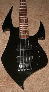 Resultado de imagen para extreme bass guitar