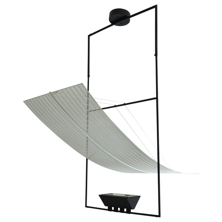 Designed by MARIO BOTTA Manufactured by ARTEMIDE ITALY Circa 1980  SIZE  Height: 105 cm Depth: 75 cm Width: 75 cm  STOCK 1 Available