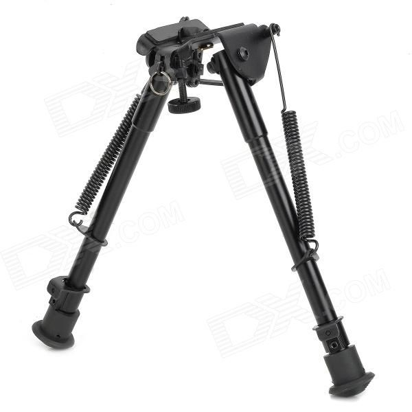 Z9 9'' Clamp-on Bipod for 20mm Rail Gun - Black Price: $35.60