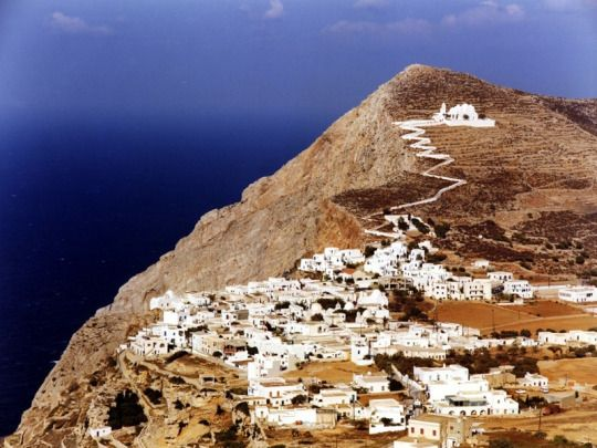 The Mysterious Side of the Mediterranean Shores