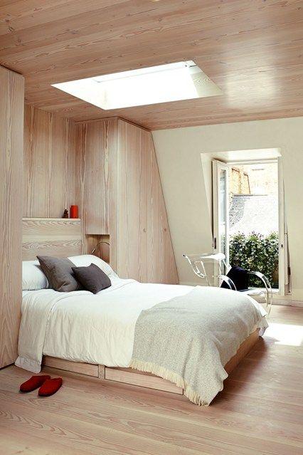 Cream Bedroom Scheme - Bedroom Design Ideas & Pictures – Decorating (houseandgarden.co.uk)
