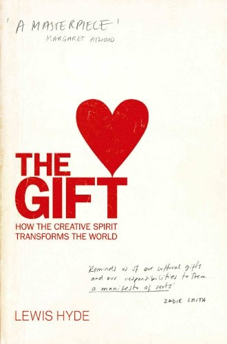 The Gift — Lewis Hyde