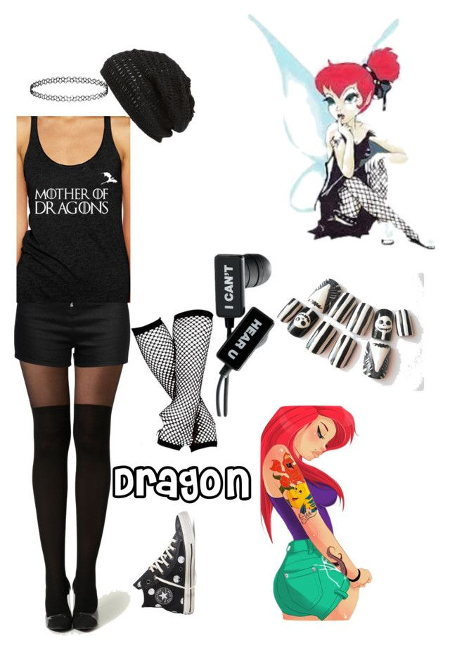 """""""Untitled #34"""" by amiah-dye ❤ liked on Polyvore featuring Boohoo, Love Moschino, Converse, Disney, King & Fifth Supply Co. and Topshop"""